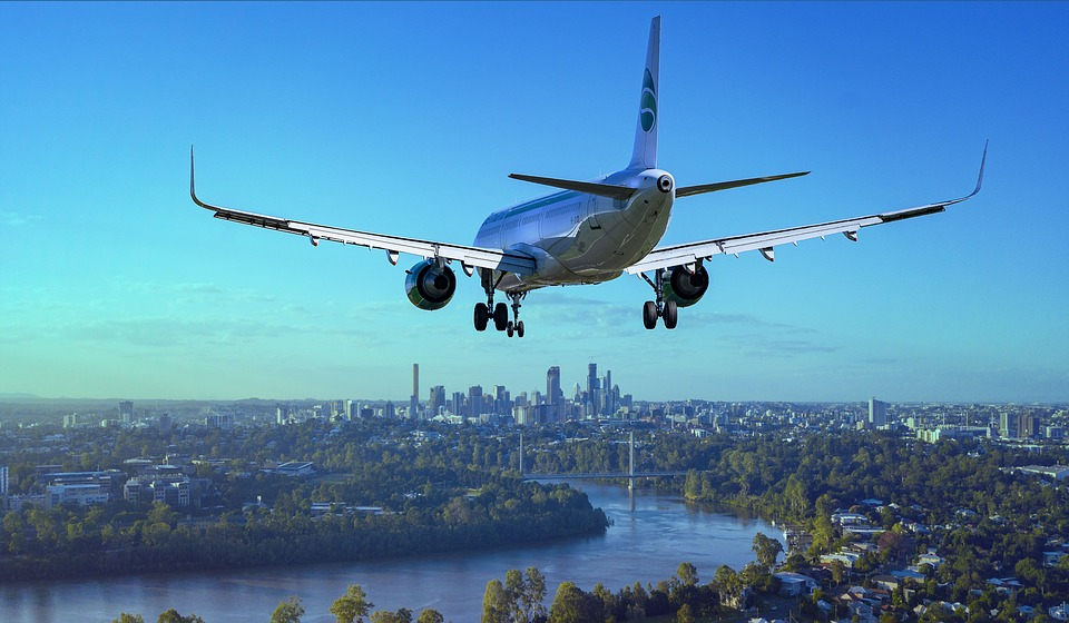 Air Traveling Safety Tips