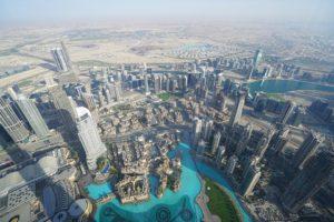 Flight deals departure from Dubai, UAE