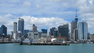 Best flight deals with departure from Auckland, New Zealand
