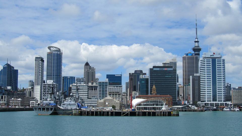 Best flight deals with departure from Auckland, New Zealand