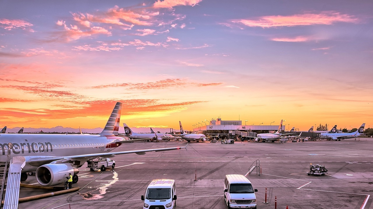 How to Learn More about Your International Airport