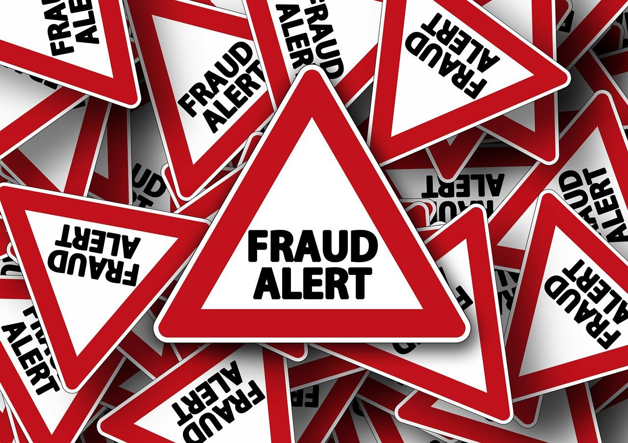 Flight Ticketing Fraud