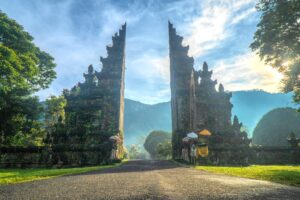 Best Flight Deals to and from Bali