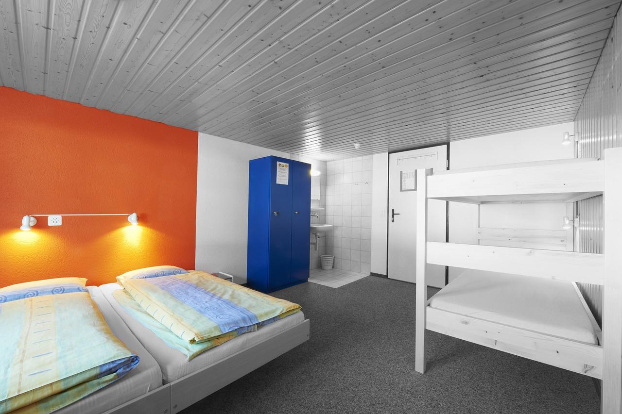 Hostel Search