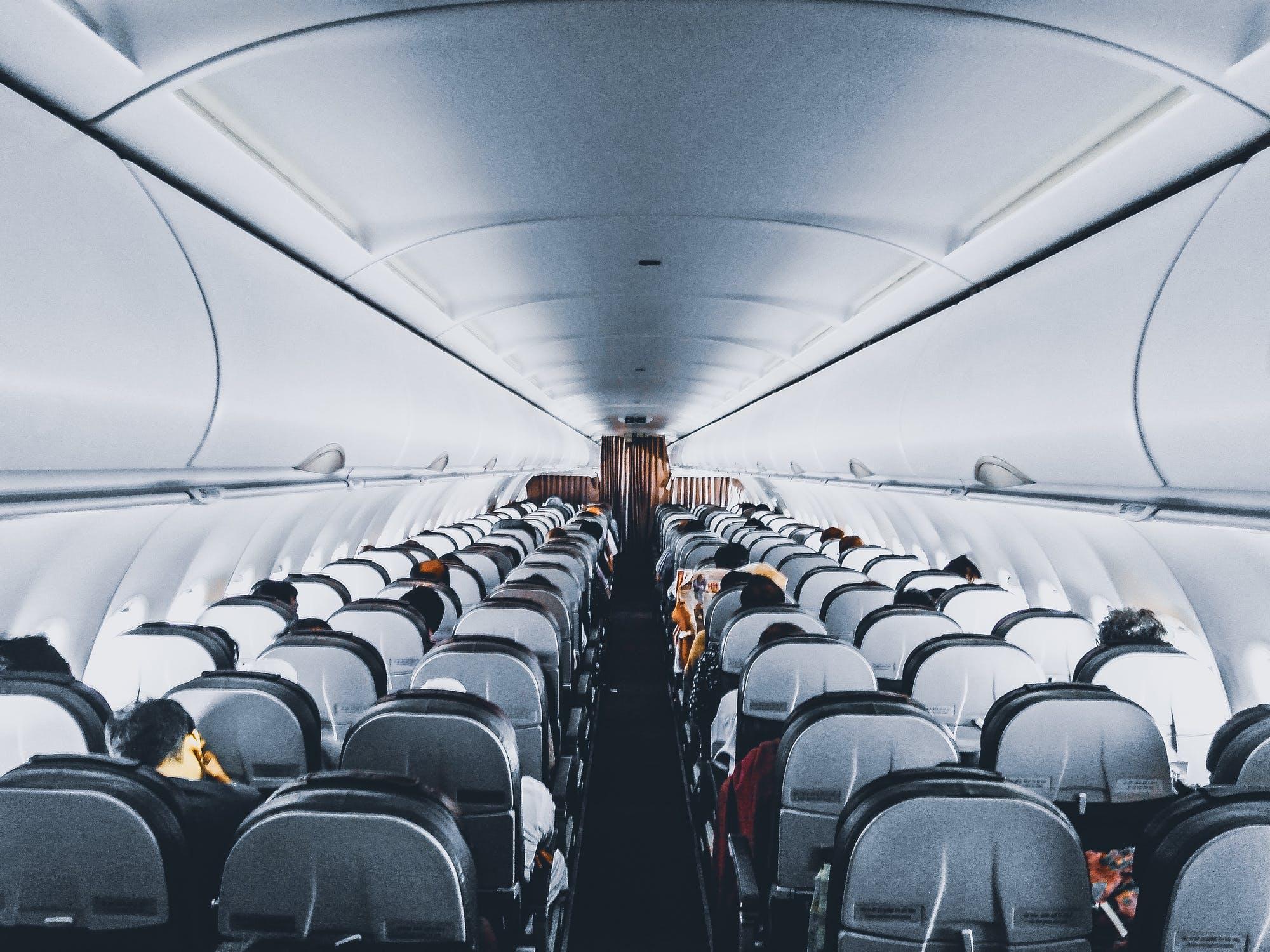 Top Airline Deals & Sales
