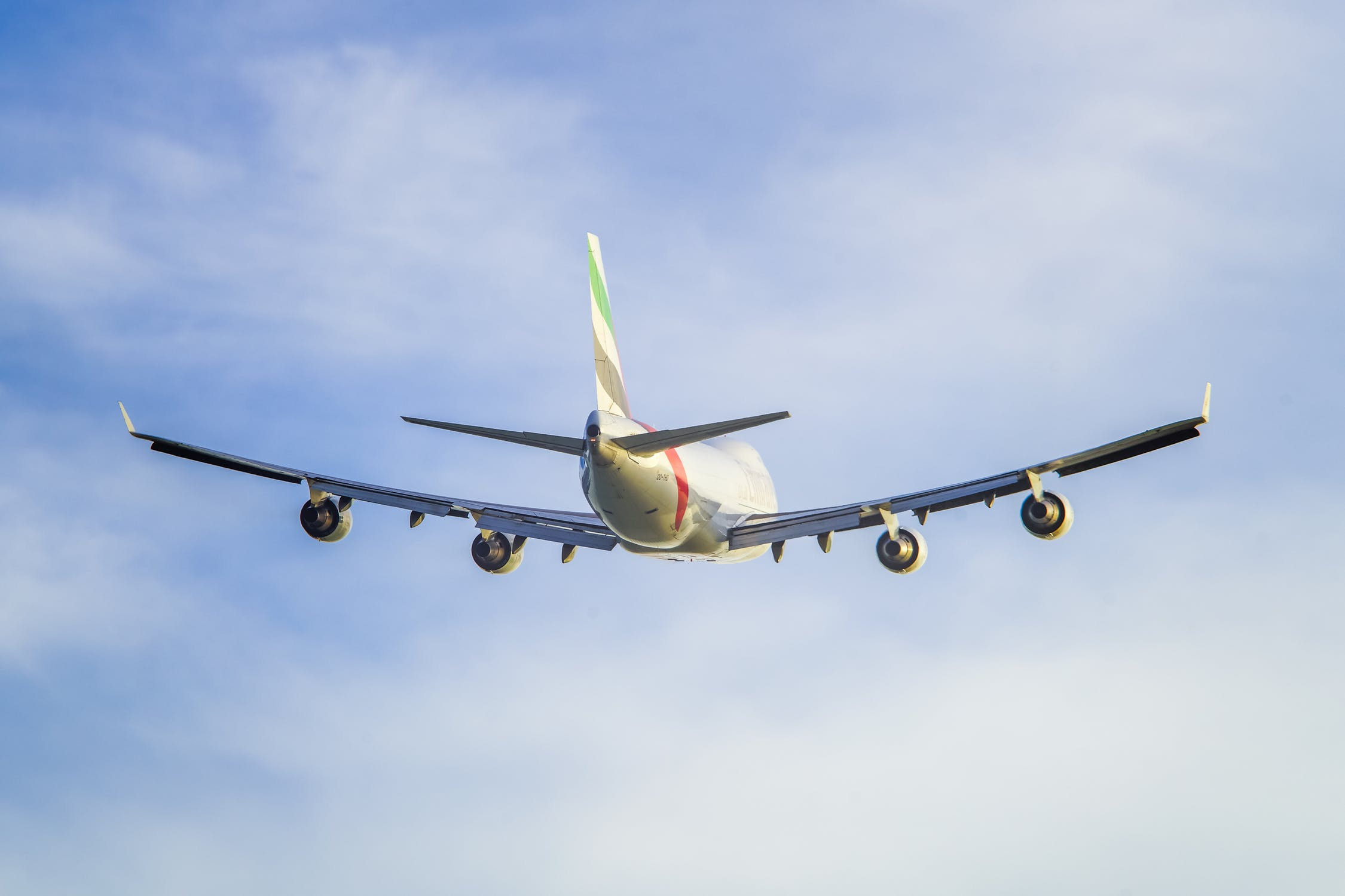 Air Travel: Your Booking Options